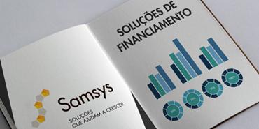 Soluções de Financiamento