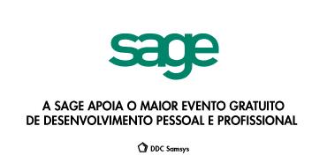 Sage apoia o DDC 2017