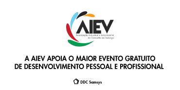AIEV apoia o DDC 2017