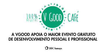 VGood apoia o DDC 2017