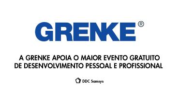 Grenke apoia o DDC 2017