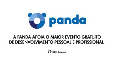 Panda apoia o DDC