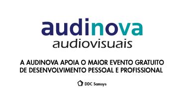Audinova apoia o DDC