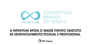 Infinitium apoia o DDC