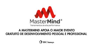 MasterMind apoia o DDC