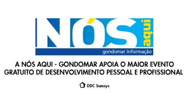 Nós Aqui - Gondomar apoia o DDC 2017