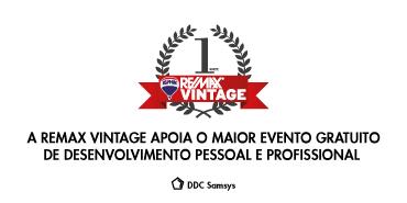 Remax Vintage apoia o DDC