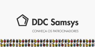 Parceiros DDC 2017
