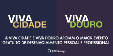 Viva Cidade e Porto apoiam o DDC