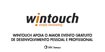Wintouch apoia o DDC