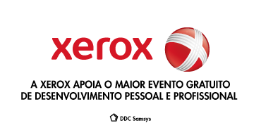 Xerox apoia o DDC