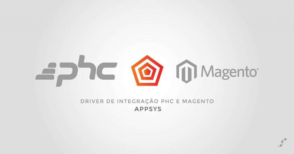 Driver Magento PHC