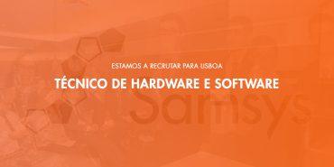 Técnico de Hardware