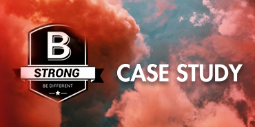 Case Study B Strong