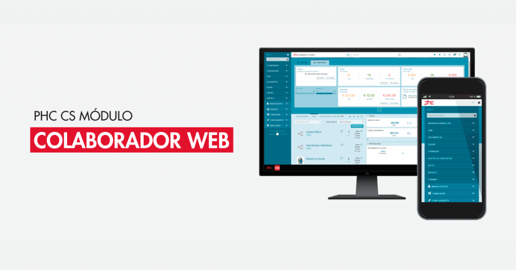Módulo Colaborador Web