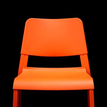 a cadeira Samsys