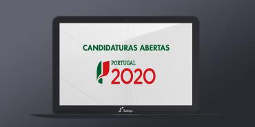 Portugal 2020 Incentivos