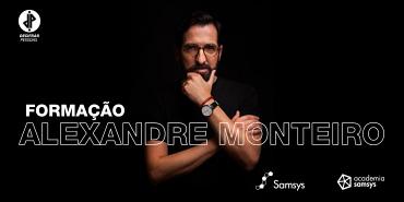 Formação Alexandre Monteiro