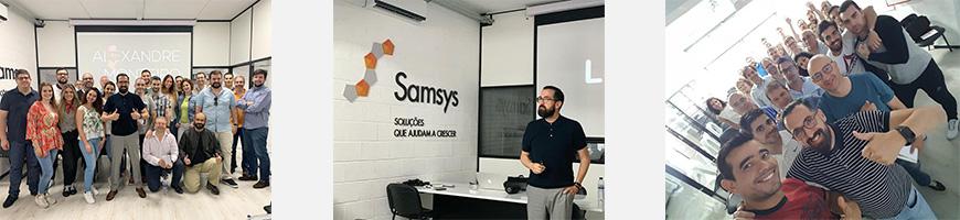 Academia Samsys