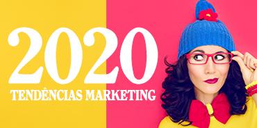 Tendências Marketing