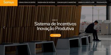 Sistema de Incentivos COVID