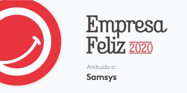 Empresa Feliz 2020