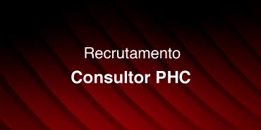 recrutamento phc