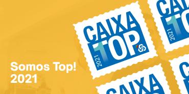 CGD: CAIXA TOP